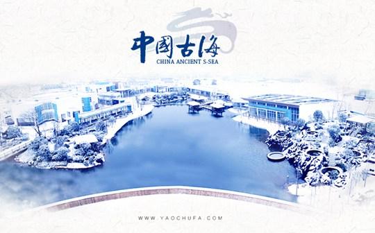 江西| 宜春 樟树中国古海养生旅游度假区
