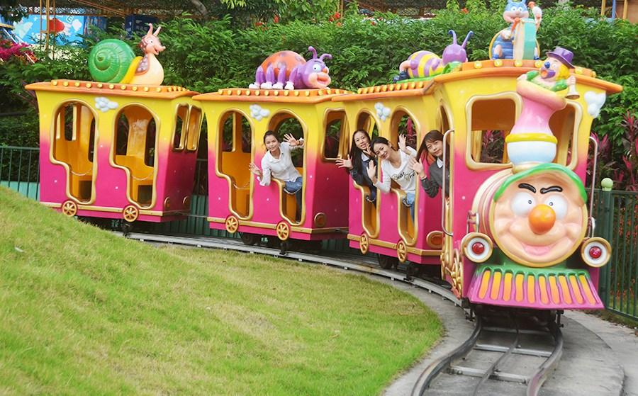 广东| 深圳 野生动物园门票,享一站式欢乐